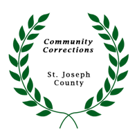 Logo Community Corrections, St. Joseph County